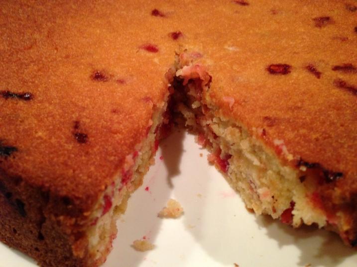 If a Jesuit baked a cake...
